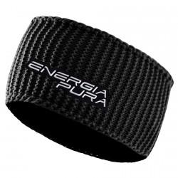 Headband Energiapura Bryne black