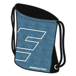 Sacca Energiapura Mini Bag jeans