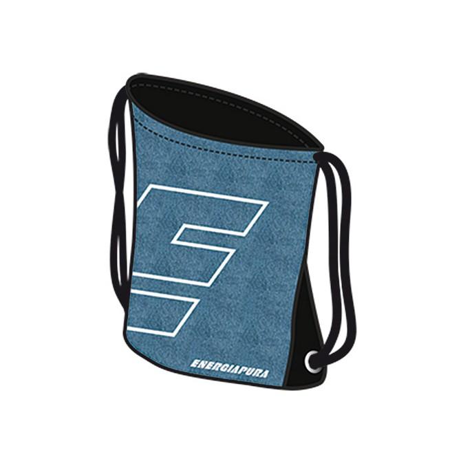 Sacca Energiapura Mini Bag jeans