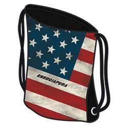 Sacca Energiapura Mini Bag Usa