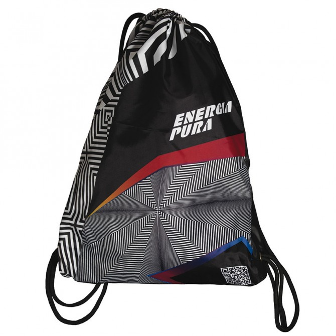 Sac Energiapura Mini Bag multicolour