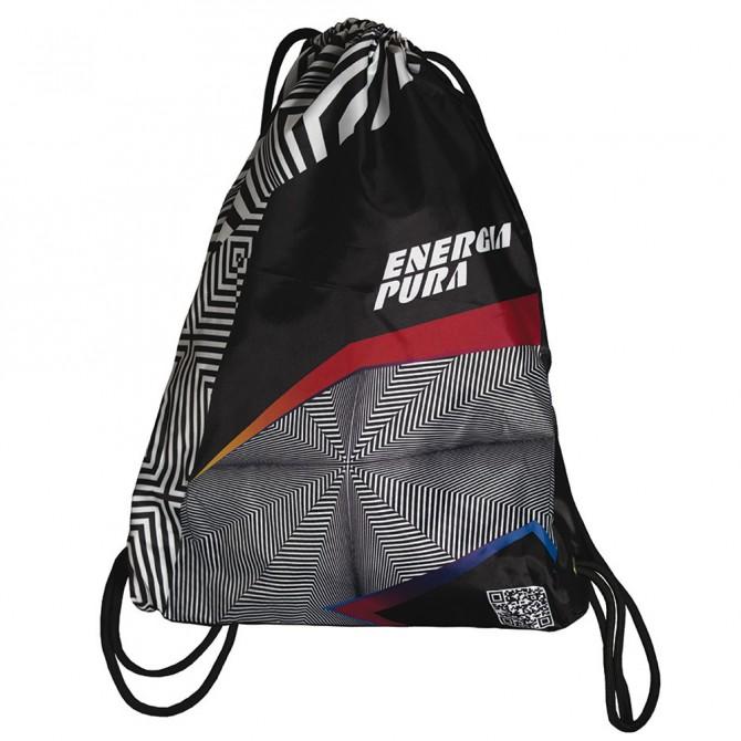 Sacca Energiapura Mini Bag multicolor