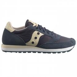 Sneakers Saucony Jazz Original Hombre navy-crema