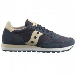 Sneakers Saucony Jazz Original Man navy-cream
