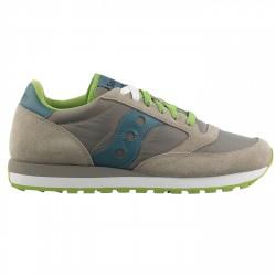 Sneakers Saucony Jazz Original Hombre gris-verde