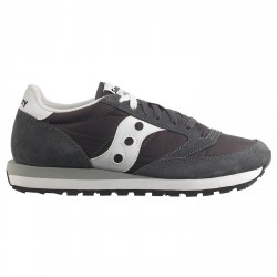 Sneakers Saucony Jazz Original Homme gris-white