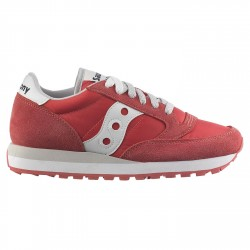 Sneakers Saucony Jazz Original Donna fragola-bianco