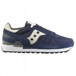 Sneakers Saucony Shadow Original Hombre azul