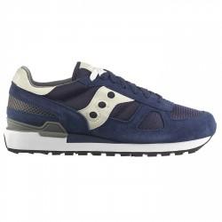 Sneakers Saucony Shadow Original Homme bleu