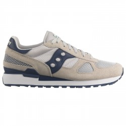 Sneakers Saucony Shadow Original Hombre gris