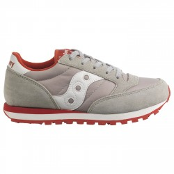 Sneakers Saucony Jazz Original Bambino grigio