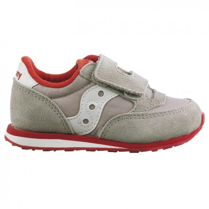 Sneakers Saucony Jazz Original Baby grey