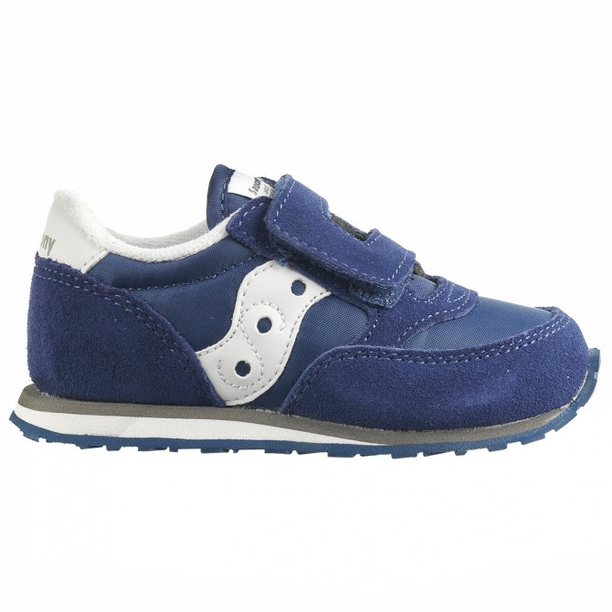 a5f7ced0e8aff8 Sneakers Saucony Jazz Original - Chaussures Baby