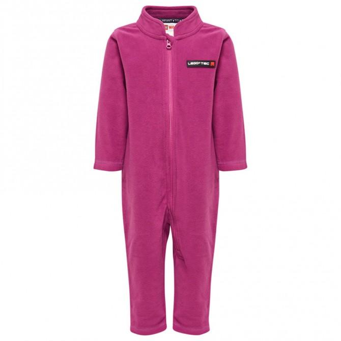 Fleece suit Lego Sofus 775 Baby purple