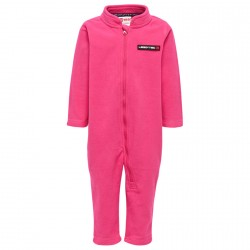 Fleece suit Lego Sofus 775 Baby fuchsia