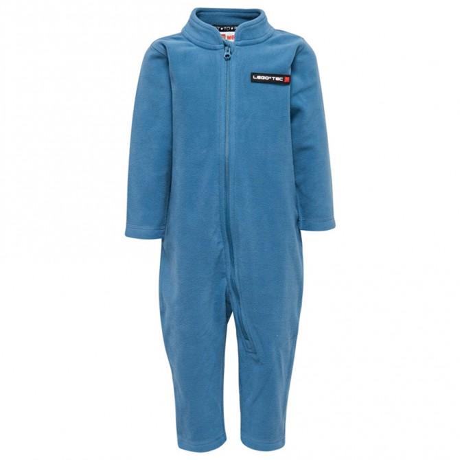 Fleece suit Lego Sofus 775 Baby light blue