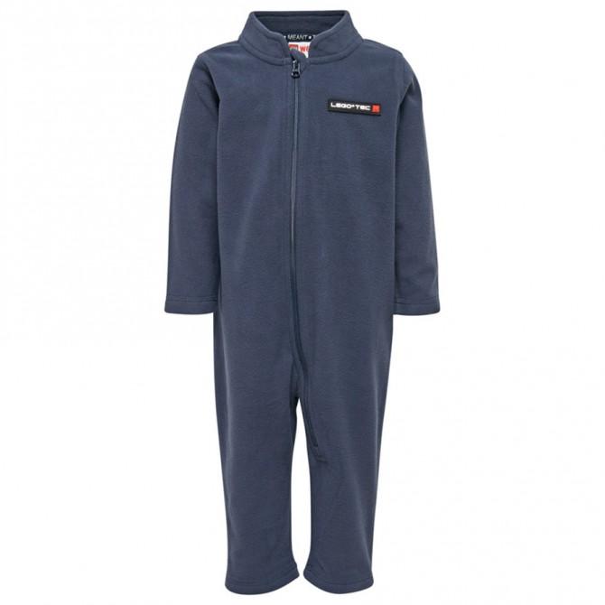 Fleece suit Lego Sofus 775 Baby blue