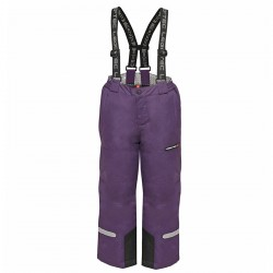 Ski overall Lego Pilou 770 Girl purple