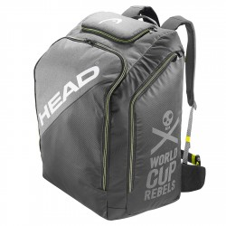 Sac à dos pour chaussures Head Rebels Racing Large