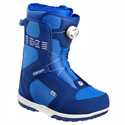 Chaussures snowboard Head Scout Pro Boa navy