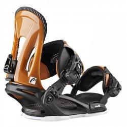 Fijaciones snowboard Head Nx Three