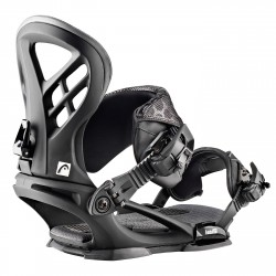 Fijaciones snowboard Head Nx Five