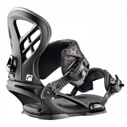 Fijaciones snowboard Head Nx Five