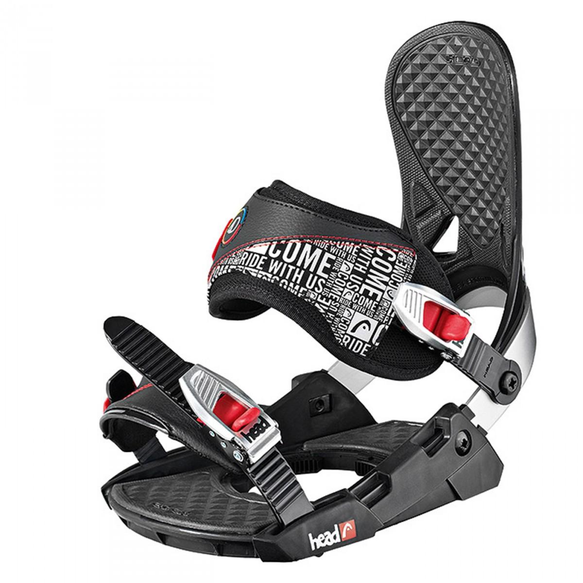 Snowboard Bindings Head P Three 4d Speed Disc -Snowboard