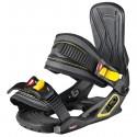 Fixations snowboard Head P Junior 4d Speed Disc