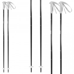 Ski poles Head Joy black