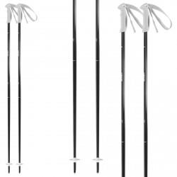 Ski poles Head Joy black