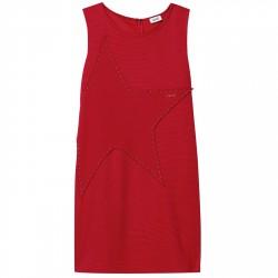 Vestido Liu-Jo Kon Mujer rojo