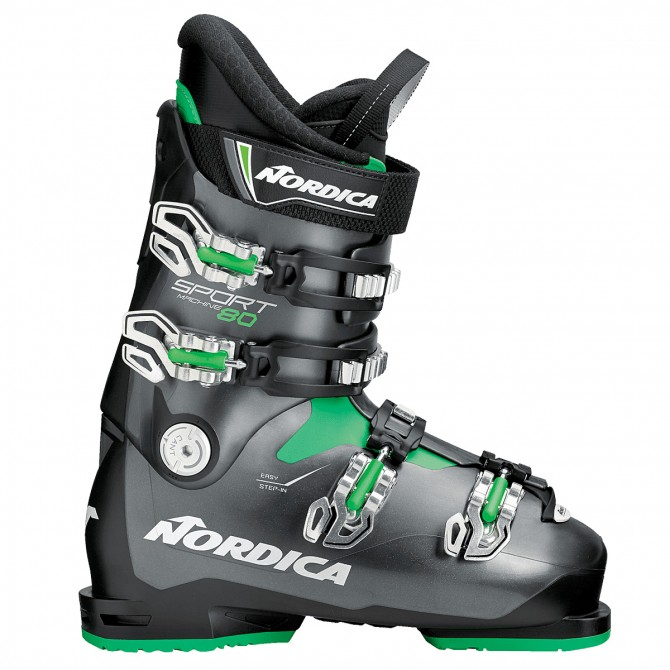 Ski boots Nordica Sportmachine 80