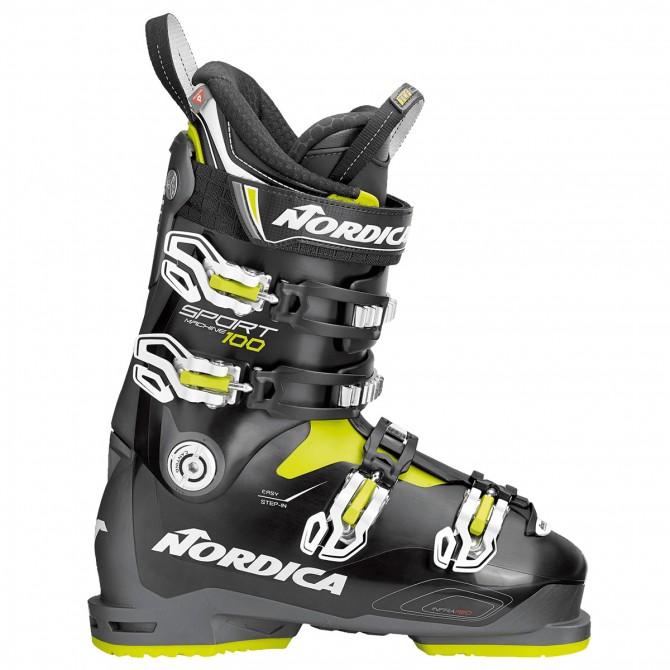 Scarponi sci Nordica Sportmachine 100 NORDICA Allround