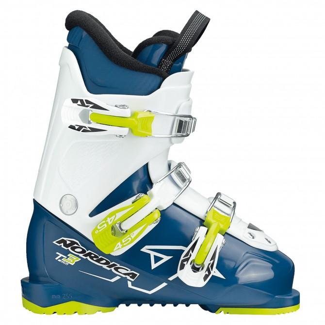 Scarponi sci Nordica Team 3 NORDICA Scarponi junior