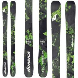 Esquí Nordica Soul Rider 97