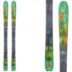 Ski Nordica Navigator 90