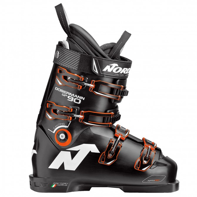 Scarponi sci Nordica Dobermann Gp 90 NORDICA Top & racing