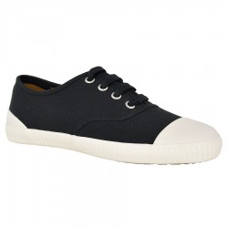 shoes Fred Perry Wardour Twill woman