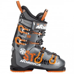 Ski boots Nordica Strider 110