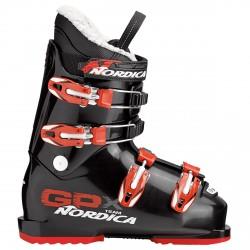 Scarponi sci Nordica Gpx Team