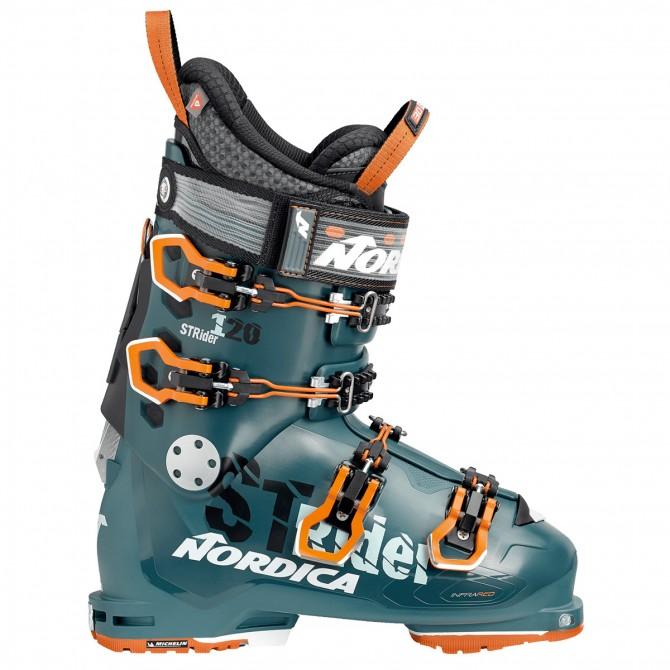 chaussures ski nordica strider 120 dyn chaussures ski. Black Bedroom Furniture Sets. Home Design Ideas
