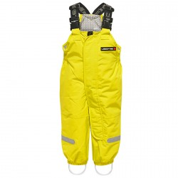 Ski overall Lego Parkin 770 Junior yellow