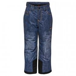 Pantalone sci Lego Pilou 775 Bambino jeans