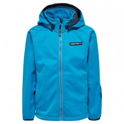Softshell Lego Saxton 775 Junior light blue