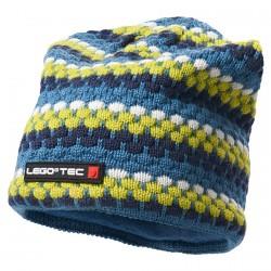 Cappello Lego Ayan 779 blu-giallo-avio