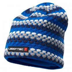 Chapeau Lego Ayan 779 Garçon bleu-gris