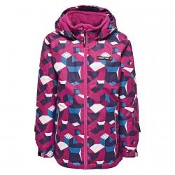 Ski jacket Lego Jenny 774 Girl fuchsia