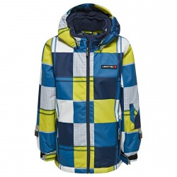 Ski jacket Lego Jazz 773 Junior blue