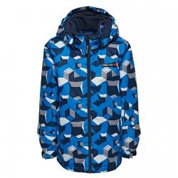 Chaqueta esquí Lego Jazz 772 Niño azul